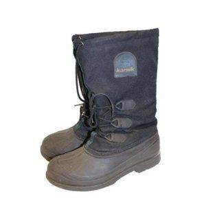 Kamik Canuk Cold Weather Winter Snow Boots